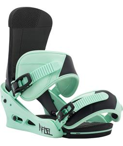 Burton Infidel Re:Flex Snowboard Bindings Minty Fresh