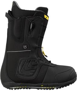 Burton Ion Asian Fit Snowboard Boots Black/Gray