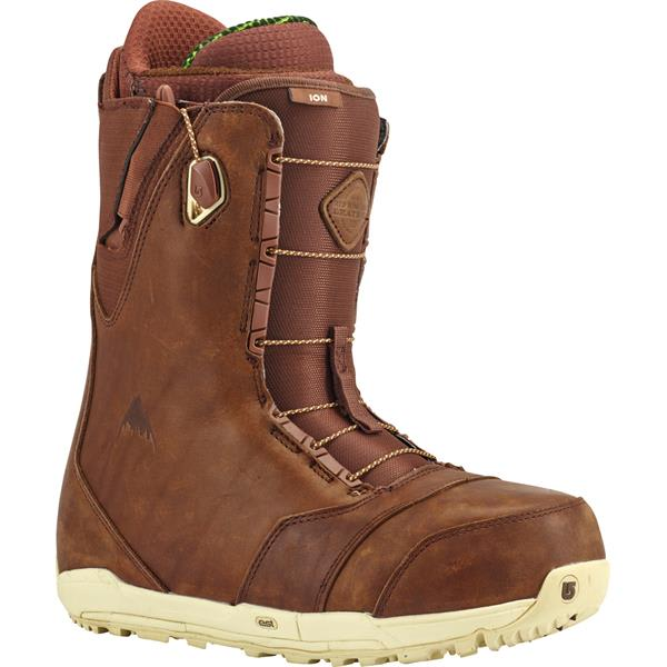 Burton Ion Leather Asian Fit Snowboard Boots