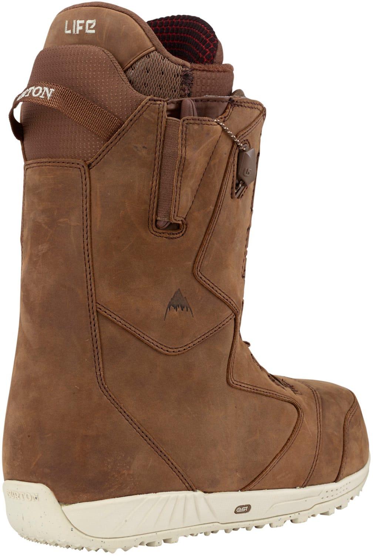 Burton Ion Leather Snowboard Boots 2018