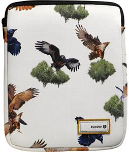 Burton Ipad Sleeve Bag Birds