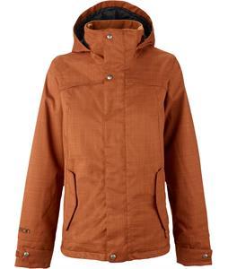 Burton Jet Set Snowboard Jacket True Penny