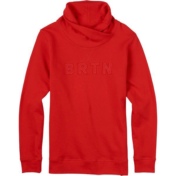 Burton Josie Mockneck Pullover Sweatshirt
