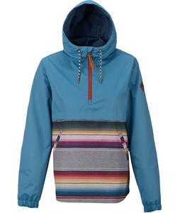 Burton Journey Anorak Jacket