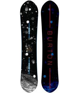 Burton Juice Wagon Snowboard 153