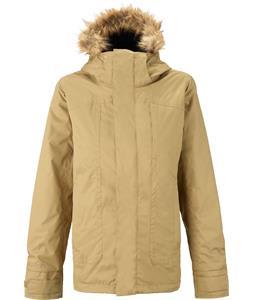 Burton Juliet Snowboard Jacket Cork