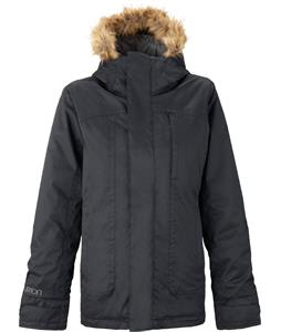 Burton Juliet Snowboard Jacket True Black
