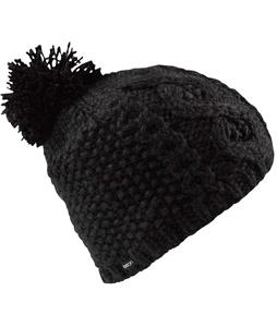 Burton Katie Joe Beanie True Black