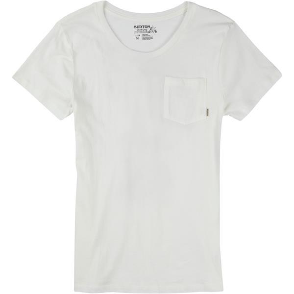 Burton Kendal Pocket T-Shirt