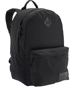 Burton Kettle Backpack True Black Triple Ripstop 20L