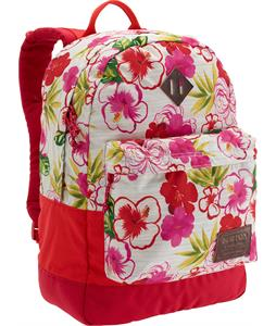 Burton Kettle Backpack Vintage Aloha 20L
