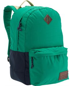 Burton Kettle Backpack Green Lake Triple Ripstop 20L