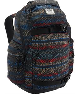 Burton Kilo Backpack Chimayo Print 27L