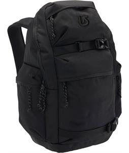 Burton Kilo Backpack True Black 27L