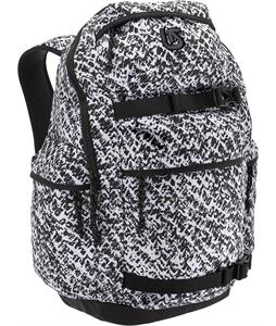 Burton Kilo Backpack Mountain Snow Print 27L