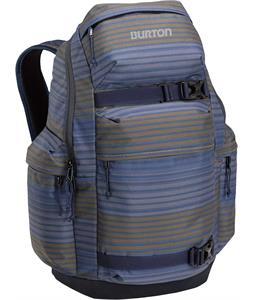 Burton Kilo Backpack Wrangler Stripe 27L