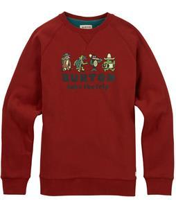 Burton Kodiak Crew Sweatshirt