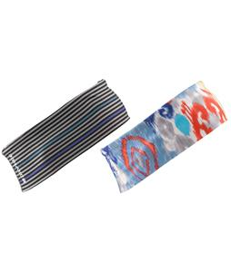 Burton Kyle Headband 2-Pack Headband Barcode Rabbit/Kasbah