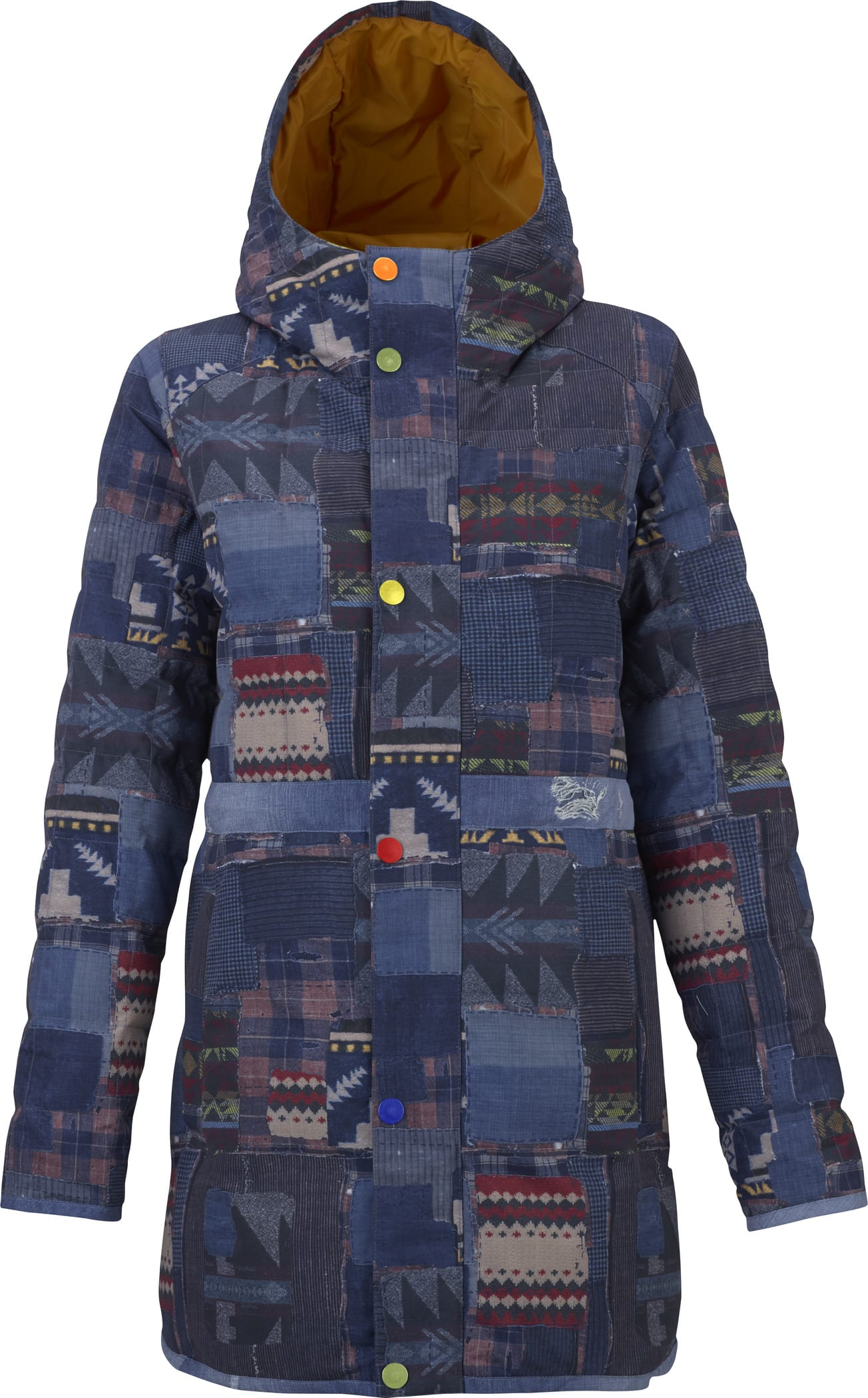 On Sale Burton L A M B Alice Insulated Snowboard Jacket