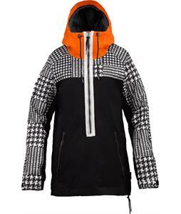 Burton L.A.M.B. Anorak Snowboard Jacket