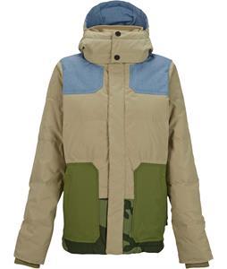Burton L.A.M.B. Blitz Snowboard Jacket
