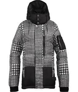 Burton L.A.M.B. Down Snowboard Jacket