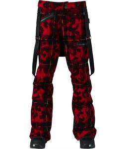 Burton L.A.M.B. Johnny Snowboard Pants