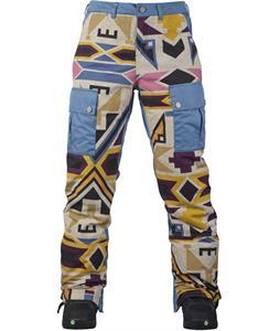 Burton L.A.M.B. Lion Storm Slouch Snowboard Pants