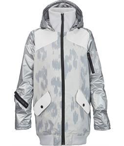 Burton L.A.M.B. Misfit Bomber Snowboard Jacket