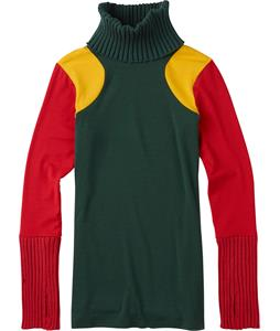 Burton L.A.M.B. Natty Turtleneck Baselayer Top