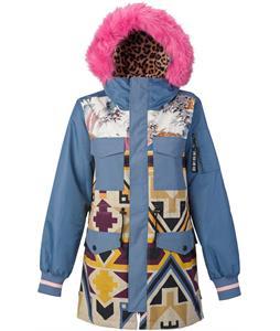 Burton L.A.M.B. Rareview Parka Snowboard Jacket