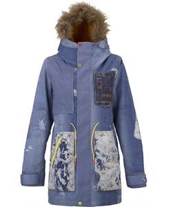 Burton L.A.M.B. Riff Parka Snowboard Jacket