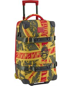Burton L.A.M.B. Wheelie Flight Deck Travel Bag