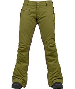 Burton L.A.M.B. Zip Snowboard Pants