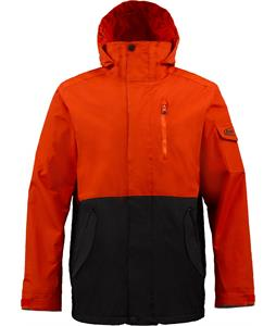 Burton Latitude Snowboard Jacket