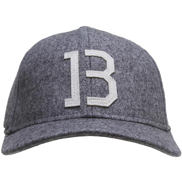 Burton League Cap