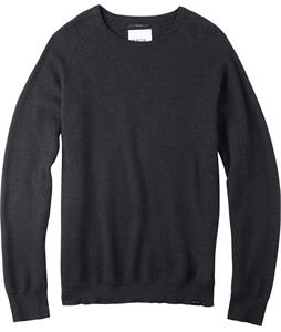 Burton Legion Sweater True Black Heather