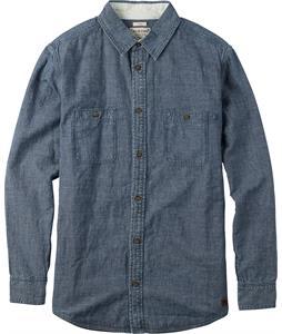 Burton Lennox L/S Shirt