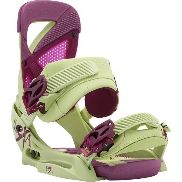 Burton Lexa Est Snowboard Bindings