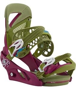Burton Lexa Second Snowboard Bindings