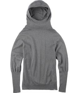 Burton Lexington Sweater Dark Ash Heather