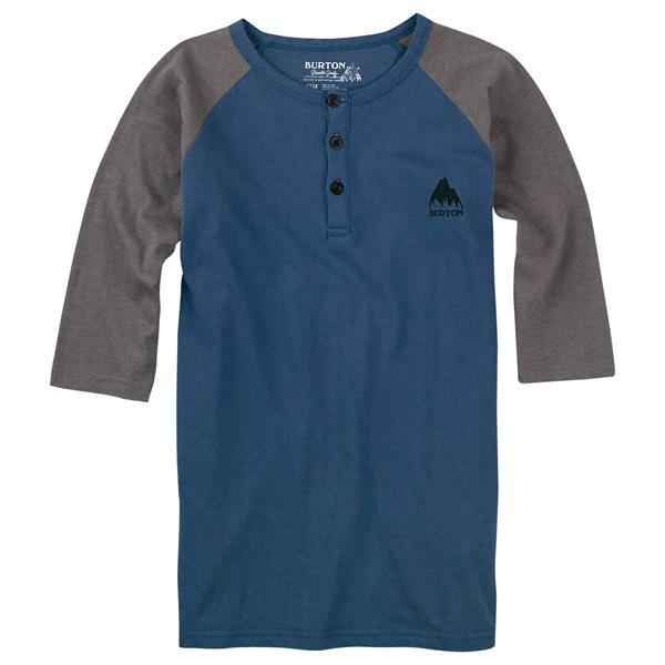 Burton Lifty Henley