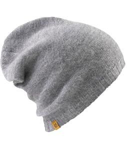 Burton Lighthart Beanie Monument Heather