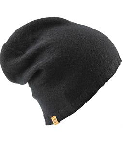 Burton Lighthart Beanie True Black