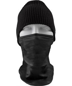 Burton Lightweight Facemask True Black