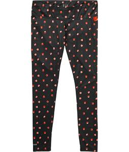 Burton Lightweight Baselayer Pants Lucky Cats
