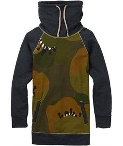 Burton Lima Funnel Neck Sweatshirt