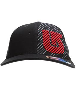 Burton Lineage Flex Fit Cap True Black