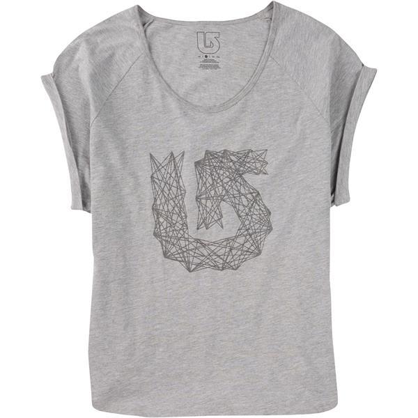 Burton Lines Rollie T-Shirt