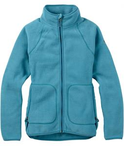 Burton Lira Full-Zip Fleece